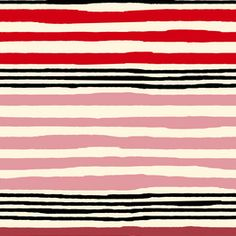 Hand Painted Nautical Stripes by The Pattern Lane Seamless Repeat Royalty-Free Stock Pattern Nautical Stripes, Textiles, Striped Fabrics, Stripes Design, Textile Design, Pattern Design, Print Patterns, Women Wear, Hand Painted