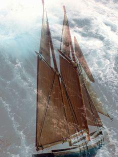 The High Seas by NPC Rebel