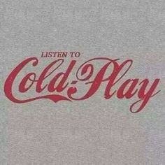 Imagen de coldplay, music, and listen