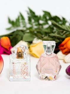 Fragrance is — and always has been — at the heart of Avon. Some of our favorite floral fragrances for summer…