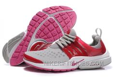 size 40 7d370 19d76 Buy Nike Air Presto Women Pink Red Gray White Authentic from Reliable Nike  Air Presto Women Pink Red Gray White Authentic suppliers.