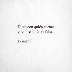 Dime...