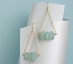 #diy #tutorial #earrings