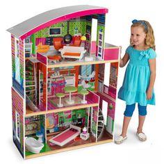 Designer Dollhouse  by KidKraft, KidKraft, Toys, Dollhouse
