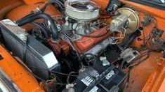 Auction Lot Kissimmee, FL A Private No Reserve Collection. Ram Power Wagon, Chevrolet Malibu, Dodge Trucks, Wagon Wheel, Custom Trucks, Dream Cars, Wheels, Autos