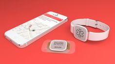 てんかん患者のためのウェアラブルデバイス