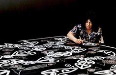 Atelier D Art, Maori Art, Art Studios, Culture, Artists, Space, Cards, Inspiration, Design
