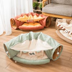Excellent simple ideas for your inspiration Baby Cats, Cats And Kittens, Diy Cat Bed, Diy Cat Toys, Pizza Cat, Cat Tunnel, Cat Cafe, Cat Room, Pet Furniture