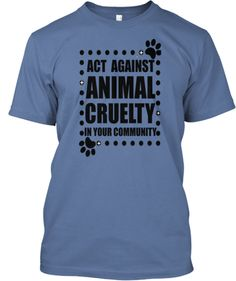 ACT against Animal Cruelty