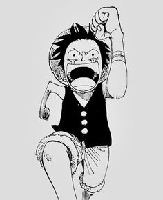 One Piece Drawing, One Piece Manga, Sad Faces, Funny Faces, Roronoa Zoro, One Piece Tattoos, Flame Art, One Piece Images, Monkey D Luffy