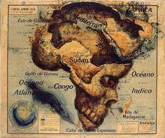 África #Africa