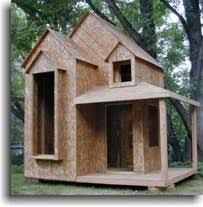 1000 images about playhouses on pinterest wooden for Cheap playhouse kits