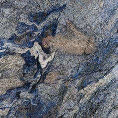Blue Bahia Granite #water