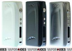 Vapor Joes - Daily Vaping Deals: USA DEAL: THE IPV 5 200 WATT / TC BOX MOD - $36.54...