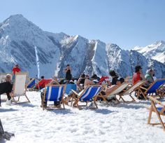 mayrhofen austria | Snowbombing festival Mayrhofen, Austria− TNT Magazine - TNT Magazine