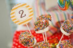 Noah's Ark Animal Rainbow Twins Birthday Party Cake Planning Ideas