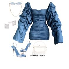 Something Different 💎 Style Outfits, Kpop Fashion Outfits, Mode Outfits, Classy Outfits, Trendy Outfits, Girl Outfits, Mode Kpop, Looks Chic, Polyvore Outfits