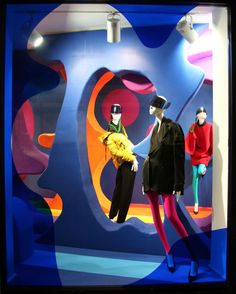 Image result for peter max colette window