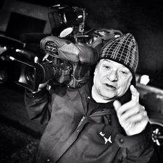 E' morto Giuliano Rossi, cameraman e giornalista free lance