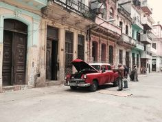 Havanna streetlife Cuba, Vehicles, Autos, Car, Vehicle, Tools
