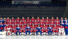 R.I.P KHL team & head coach, Brad McCrimmon. So many hockey players & coaches lost this year. Truly a tragedy.