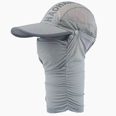 e177f3e1242 Stylish Dismountable Face Mask Letter Pattern Sun-Resistant Baseball Cap