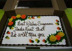 "My favorite ever ""supermarket bakery cake fail"" post from Cake Wrecks"