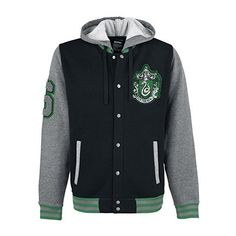 Designer Clothes, Shoes & Bags for Women Harry Potter Schmuck, Deco Harry Potter, Slytherin Harry Potter, Harry Potter Merchandise, Harry Potter Jewelry, Harry Potter Style, Harry Potter Outfits, Harry Potter Kleidung, Slytherin Clothes