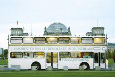 Omnibus für Direkte Demokratie.