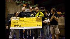 Arricampiti & Arrampicati - Siculamente Blockati 2014 Boulder contest , 6- 7 dicembre 2014 Cus Catania