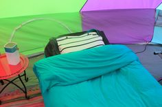 Bundle Beds camp bed
