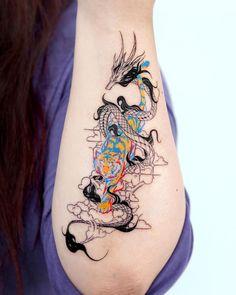 CeraVe Moisturizing Cream for Normal to Dry Skin Mini Tattoos, Star Tattoos, Body Art Tattoos, Celtic Tattoos, Sleeve Tattoos, Key Tattoos, Skull Tattoos, Tatoos, Chinese Dragon Tattoos