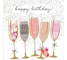 Portfolio Ltd   Birthday and Birthday Age Cards   Present Company
