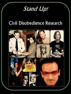 what type of essay is civil disobedience Civil disobedience essay the montgomery bus boycott lasted for more than a year by late 1956 king was a national figure these types of civil disobedience are.