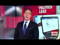 The lead with Jake Tapper. CNN