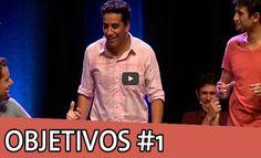 Improvável - Objetivos #1 >> http://www.tediado.com.br/04/improvavel-objetivos-1/