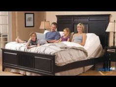 Purchasing The Right Adjustable Bed Frames For Positional Comfort | Top Adjustable Bed