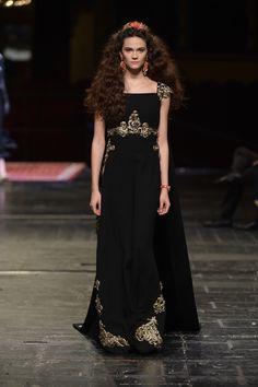 Défilé Dolce & Gabbana Alta Moda Haute Couture printemps-été 2016 61