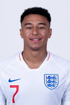 Jesse Lingard of England poses for a portrait during the official FIFA World Cup 2018 portrait session at on June 13 2018 in Saint Petersburg Russia Jesse Lingard, Football S, National Football Teams, St Petersburg Russia, Saint Petersburg, Fifa World Cup 2018, Russia 2018, Marcus Rashford, England Football