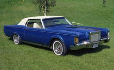 1971 Lincoln Continental Mark III...very handsome! SealingsAndExpungements.com... 888-9-EXPUNGE (888-939-7864)... Free evaluations..low money down...Easy payments.. 'Seal past mistakes. Open new opportunities.'