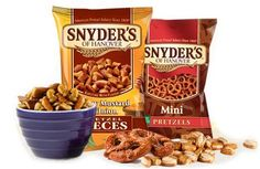 """Have you purchased """"All Natural"""" Snyder's of Hanover products in the past? Some of them were label """"All Natural"""" even though they contained artificial products. If you purchased at least ONE qualifying Snyder's of Hanover product in the USA between 11/13/2007 and 03/03/2016, you are entitled to get back up to a $20.00 check from …"""