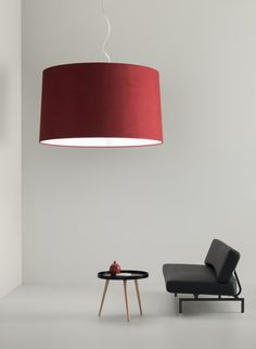 Discover the suspension lamp VELVET images, features and technical data sheets of VELVET produced by Axolight.