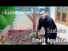 Raised Garden Beds, Pergola, Youtube, Fictional Characters, Inspiration, Gardening, Modern, Biblical Inspiration, Trendy Tree