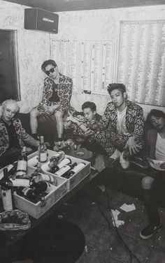 BIGBANG #BIGBANG MADE SERIES SPECIAL EDITION PHOTOBOOK
