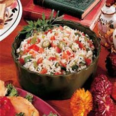 Taste of Home Side Dish Recipes - Discover the perfect accompaniment for your next meal with these delicious side dishes. Find potato, rice and vegetable side dishes as well as side dishes for chicken, fish, steak, ham and more. Browse the best recipes for easy and healthy side dishes.