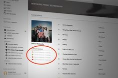 SAMLER ALT: Tomahawk spiller musikken om den ligger på harddisken din, på YouTube, på Spotify eller hvor det måtte være. (Foto: PÅL JOAKIM OLSEN)
