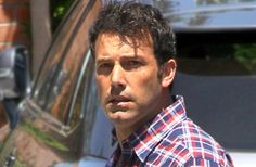 Ben Affleck the new Batman Ben out and about, and never less than cool! Read about his alleged love problem here: http://celebzis.com/where-in-the-world-is-christine-ouzounian-the-nanny-ben-affleck-allegedly-kissed/