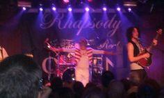 Rhapsody Queen in de Ster Nieuwkuik 2012
