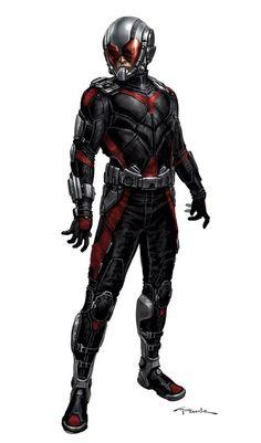 Homem-Formiga e a Vespa - Roteirista de Homem-Formiga retorná para o filme! - Legião dos Heróis