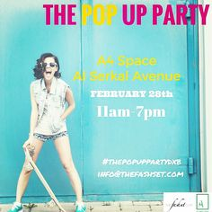 Come and shop our latest collections this Saturday @a4space with @thefashset  #thepopuppartydxb #popuppartydxb #popupparty  #fashion #shopping #style #trend #monroeandmemuse #monroeandme #dubai #popup #dubaievents #uae #ss15 #newin
